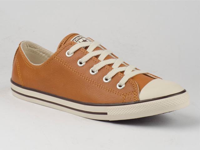 separation shoes 6e405 b794b spain converse all star chucks leder braun fc8d6 f5d42