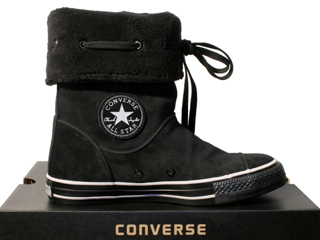 converse stiefel andover boot chucks all star hi schwarz. Black Bedroom Furniture Sets. Home Design Ideas