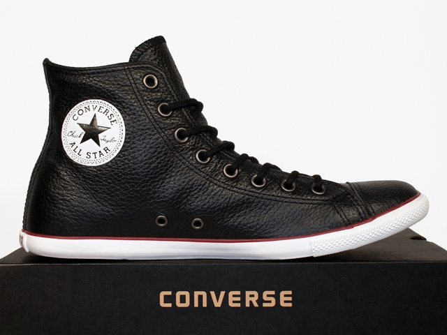converse schuhe chucks all star slim hi detail black. Black Bedroom Furniture Sets. Home Design Ideas