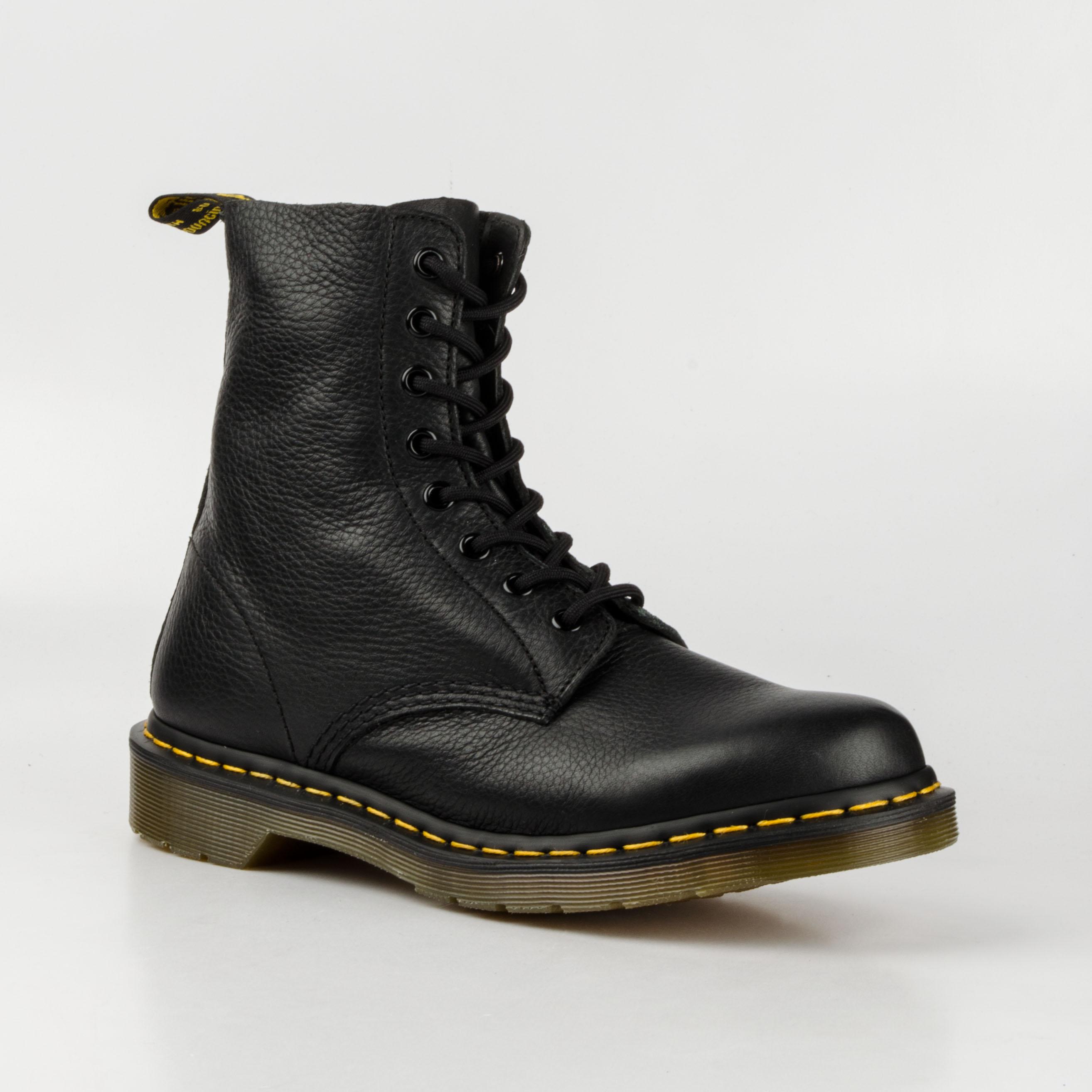 dr doc martens pascal elk 8 loch stiefel 8eye boots. Black Bedroom Furniture Sets. Home Design Ideas